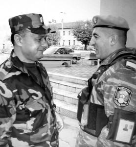 Հայկական խաղաղապահ բրիգադը էապես բարձրացրեց մեր երկրի միջազգային հեղինակությունը։ Մեր զինված ուժերը ռազմաքաղաքական մեծ կառույցի՝ ՆԱՏՕ-ի համար դարձան գործընկեր։ Մենք վերածվեցինք խաղաղություն ապահովող երկրի։  Զորախումբը առանձնանում է իր մարտունակությամբ ու կազմակերպվածությամբ: Տարբեր պետությունների ռազմական բազաներում մշտապես մասնակցում է բազմազգ ուժերի զորավարժությանը եւ բարձր պահում մեր բանակի հեղինակությունը։
