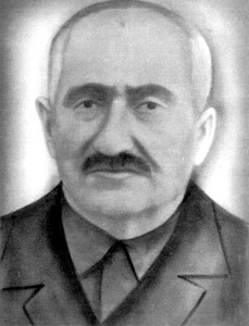 Սիրեկան Թովմասյան