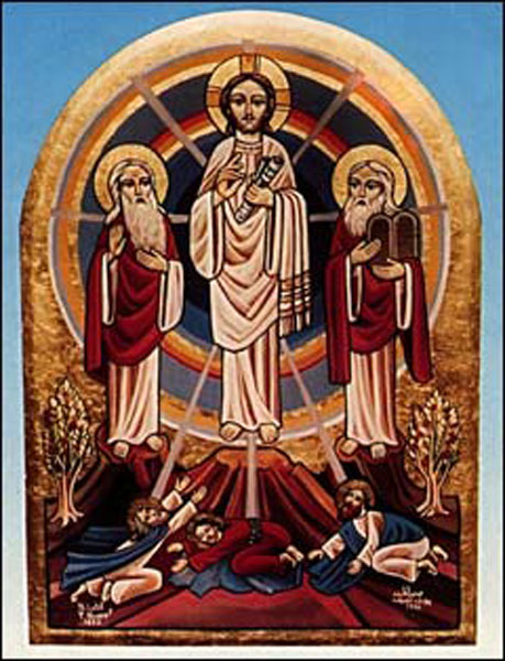 ՀԻՍՈՒՍ ՔՐԻՍՏՈՍԻ ՊԱՅԾԱՌԱԿԵՐՊՈՒԹՅՈՒՆԸ ԿԱՄ  ՎԱՐԴԱՎԱՌ