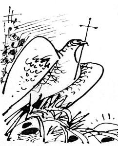 ՀԵԼԼԱԴԱՅԻ ԴՈՒՍՏՐԸ ՀԱՅԻ ՃԱԿԱՏԱԳՐՈՎ