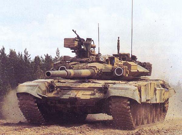 ՌԴ ԶՈՒ ԳՇ ՊԵՏԸ «ԽՈՏԱՆԵՑ» ՌՈՒՍԱԿԱՆ Т-90С ՆՈՐԱԳՈՒՅՆ ՏԱՆԿԸ