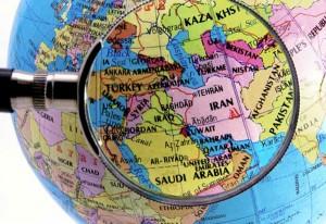 CONTRADICTIONS BETWEEN PERSIANS AND ARABS