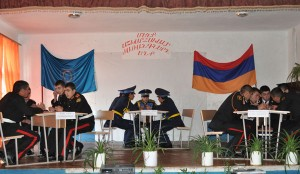 STUDENTS' COMPETITION