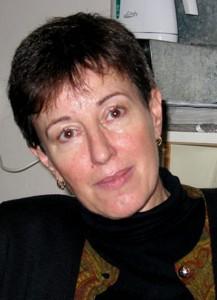 Չեխ լրագրողուհի Դանա Մազալովան առաջիններից   մեկն է տաք հետքերով լուսաբանել Խոջալուի դեպքերը: