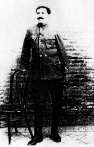 Սմբատ Բորոյան, 1868թ., Մուշ 1956.03.16, Երևան