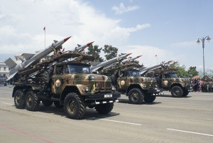 """MILITARY PARADE WAS BRILLIANT"" – MILITARY EXPERTS"