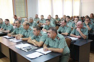 SECURITY OF MILITARY SERVICE