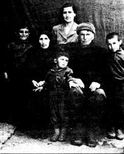 ԱԽԱԼՑԽԱ ԵՒ  ԱԽԱԼՔԱԼԱՔ ԳԱՎԱՌՆԵՐԻ 1918Թ. ՀԵՐՈՍԱՄԱՐՏԵՐԸ