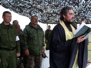 ВОЕННОСЛУЖАЩИЕ РОССИЙСКОЙ ВОЕННОЙ БАЗЫ В АРМЕНИИ ПОМОГАЮТ ВОССТАНАВЛИВАТЬ ХРАМ