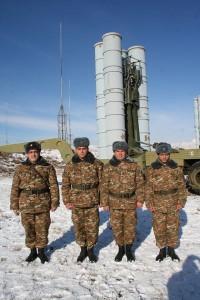 ВОЙСКА ПВО - НАИЛУЧШИЕ