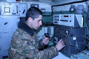 QUALIFIED SIGNALERS TO BE SENT TO TROOPS
