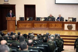 ANNUAL OPERATIVE MEETING IN MOD