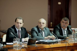 A REGULAR MEETING OF WORKING GROUP DEALING WITH THE ISSUES RAISED BY FREEDOM FIGHTERS TOOK PLACE