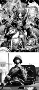 ԾԱՌԱՅԷ ԲԱՆԱԿԻՆ, ՈՐՊԷՍԶԻ ԲԱՆԱԿԸ ԾԱՌԱՅԷ ՀԱՅՐԵՆԻՔԻՆ