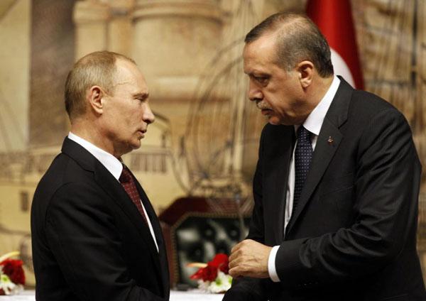 Մի՞թե Թուրքիան Մոսկվայից թույլտվություն է խնդրել.Կիպրական թերթը հեգնել է Թուրքիայի իշխանություններին