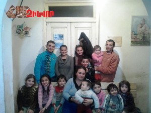 STRONG AND TRADITIONAL FAMILY IS THE BIGGEST FORCE OF HOMELAND