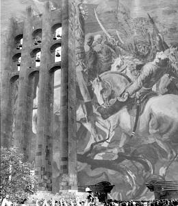 BELLS OF SARDARAPAT AND COVENANT OF ARMENIAN SACRED BRAVE-MEN