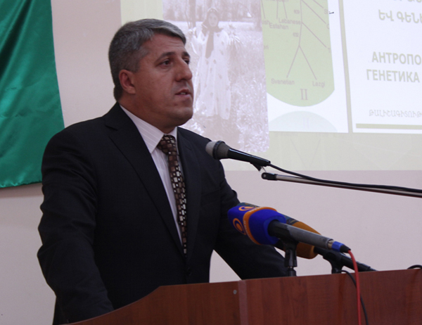 AZERBAIJAN MAY CEASE TO EXIST