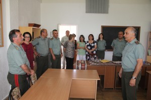 ONE MORE CENTRE FOR ARMENIAN EDUCATION