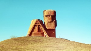 THE SPARTANS OF ARTSAKH