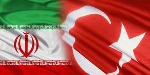 IN THE TURKISH-IRANIAN RELATIONS A TREND IN DEVELOPMENT OF TENSION IS NOTICEABLE
