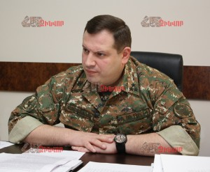 STRENGTHENING STATUTORY RELATIONS IS THE GUARANTEE OF THE PEOPLE-CENTERED ARMY