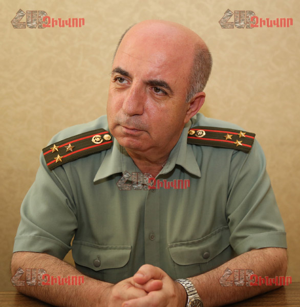 IN THE MILITARY MEDICAL FACULTY THE QUALITY OF EDUCATION HAS RISEN