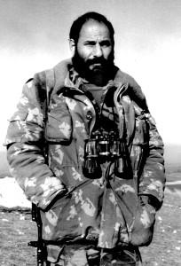 Հայաստանի Հանրապետության ազգային հերոս, Արցախի հերոս, «Ոսկե արծիվ» շքանշանի ասպետ ՄՈՆԹԵ ՄԵԼՔՈՆՅԱՆԸ նոյեմբերի 25-ին կդառնար 58 տարեկան