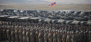 ARMENIAN SOLDIERS FULLY USED THE POSSIBILITIES OF THEIR WEAPONS