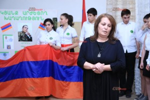 THIS IS ARMENIA OF TOMORROW