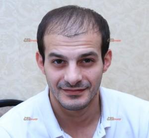 Арутюн Мердинян