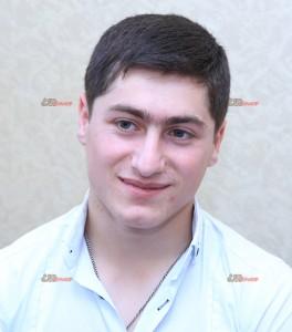 Артур Аветисян