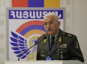 HAYK KOTANJIAN: THE IMPORTANCE OF ENGAGING RENOWNED DIASPORA ARMENIANS IN THE CAUSE OF THE ESTABLISHMENT OF CYBER RESOURCES MANAGEMENT SYSTEM IN THE RA