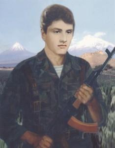 ՈՂՋԱԿԵԶ ՀՈԳԻ. ՊԱՎԼԻԿ ՄԱՄԲՐԵՅԱՆ