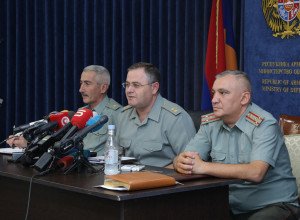 ARMED FORCES ACCOPMLISHED THEIR OBJECTIVES