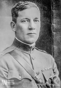 ԱՄՆ բանակի գնդապետ Ուիլյամ Նեֆյու Հասկելը (1878-1952թթ.) 1918թ.: Երբ դաշնակից ուժերի ղեկավարությունը Փարիզում հավաքվել էր բանակցելու խաղաղության պայմանների և Առաջին աշխարհամարտին փաստացի վերջ դնելու համար, նախագահ Վուդրո Վիլսոնը՝ Դաշնակից ուժերի ղեկավարության հավանությամբ, Հասկելին նշանակեց Հայաստանի Հանրապետությունում Դաշնակիցների գլխավոր հանձնակատար: