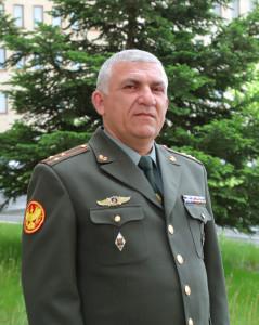 ARMENIAN SKIES SECURLY PROTECTED
