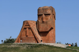ARTSAKH,  THE SYMBOL OF OUR VICTORY AND ETERNITY